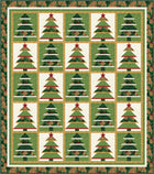 Tree Lot Digital Pattern