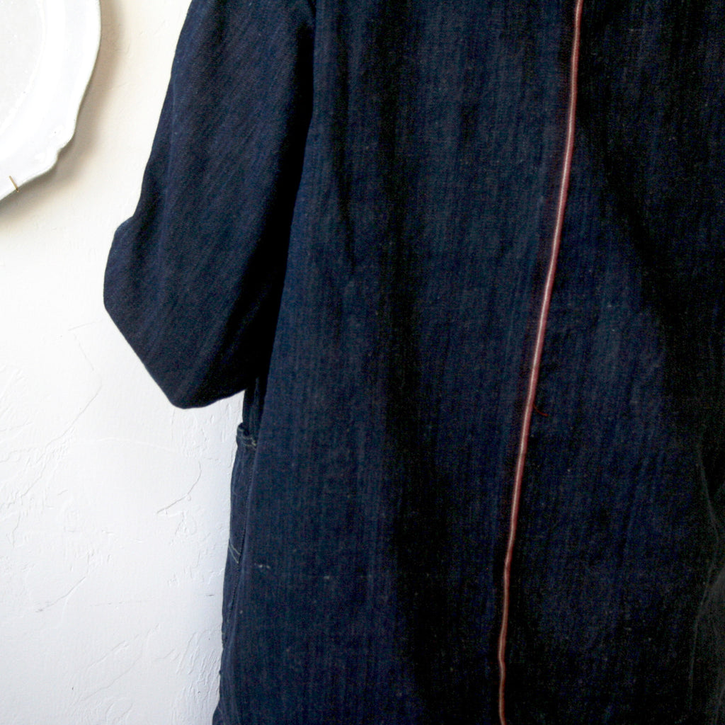 Selvedge Chore Coat
