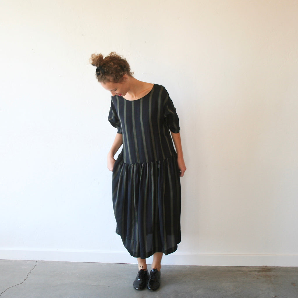 Easy Dress - Stripes