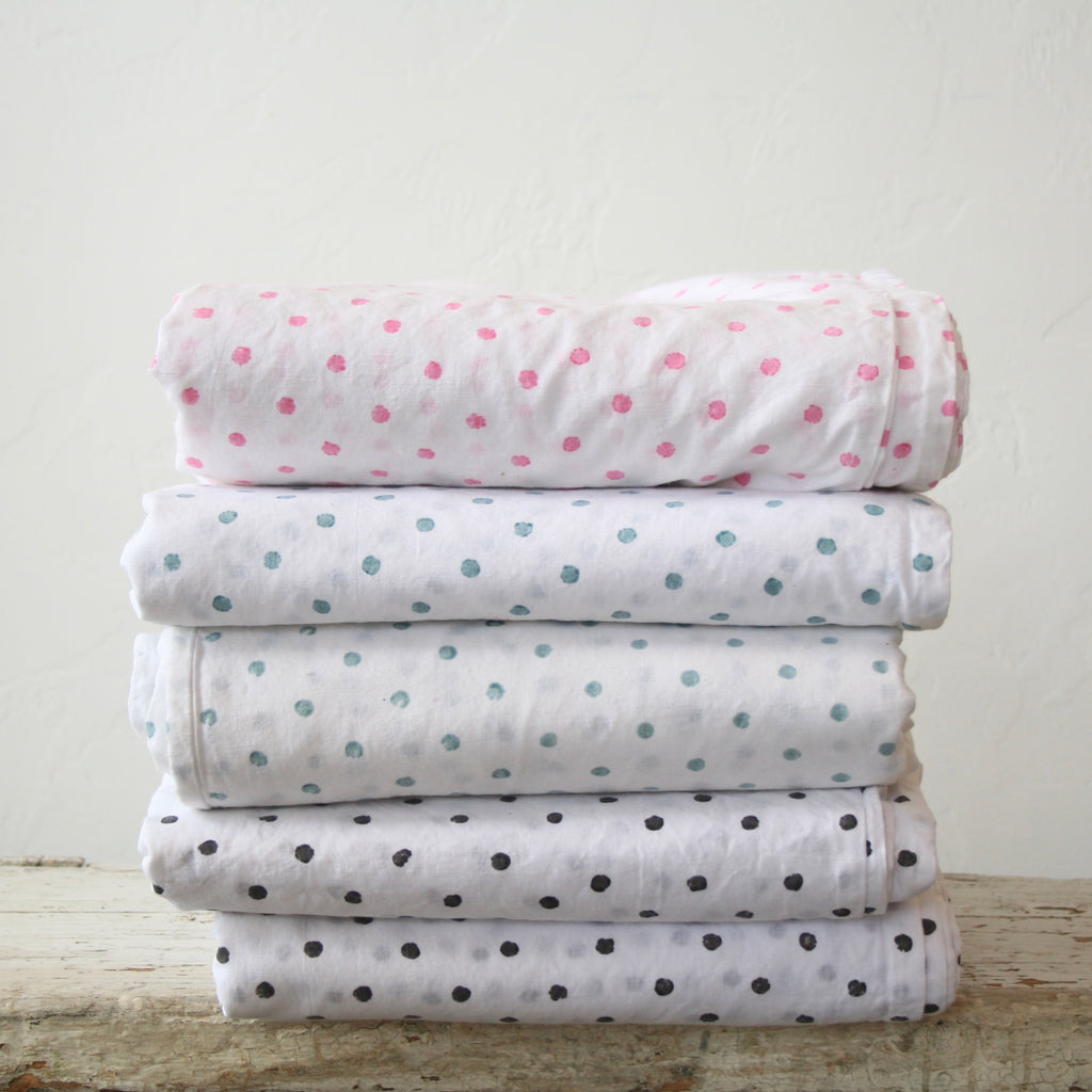 Polkadot Duvet Covers