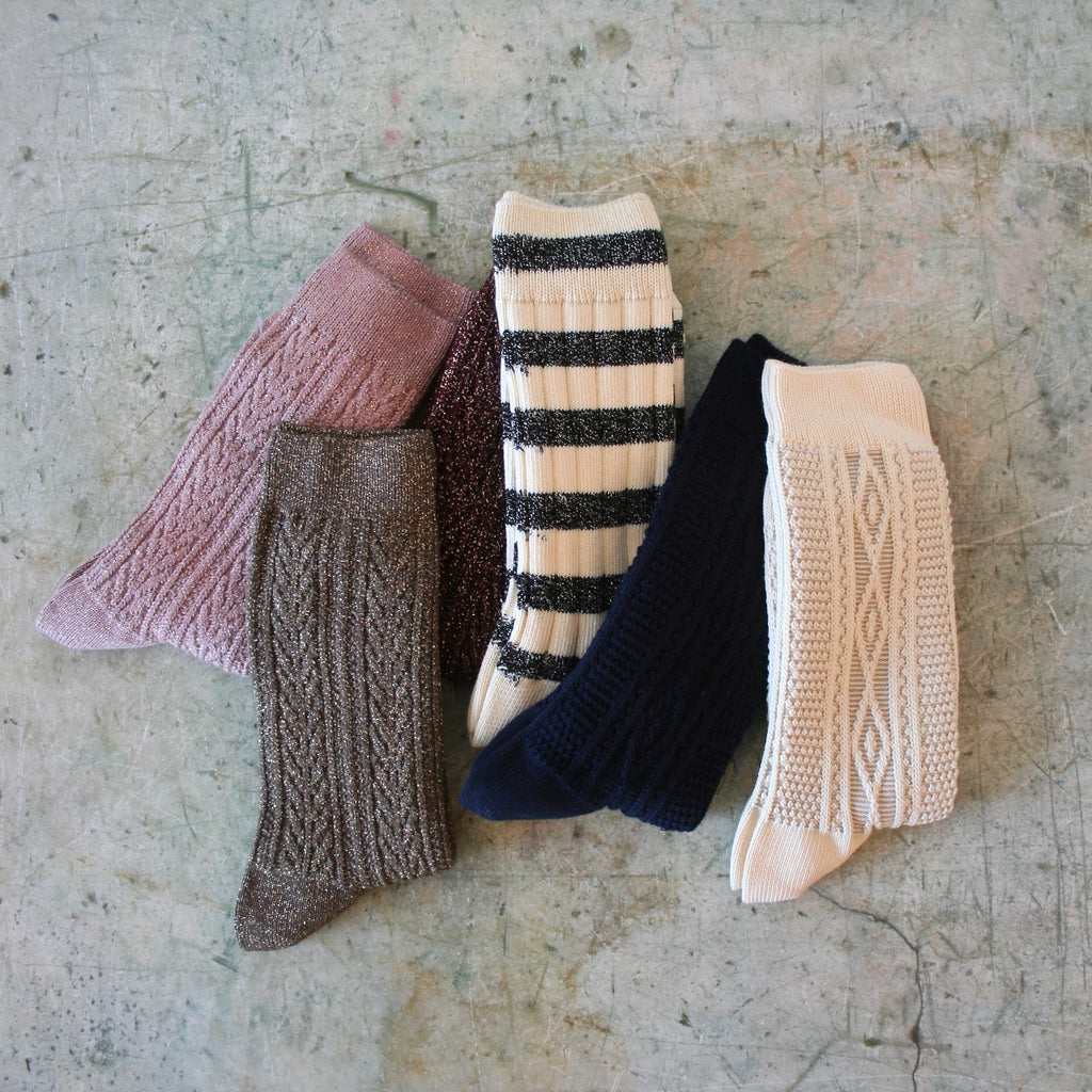 Women's Cotton Socks