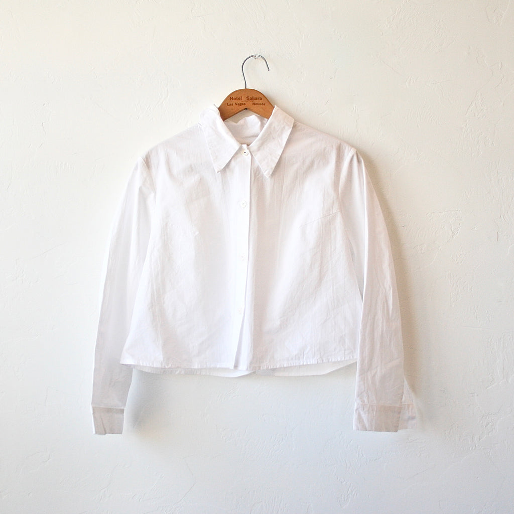Sula Button Up Shirt