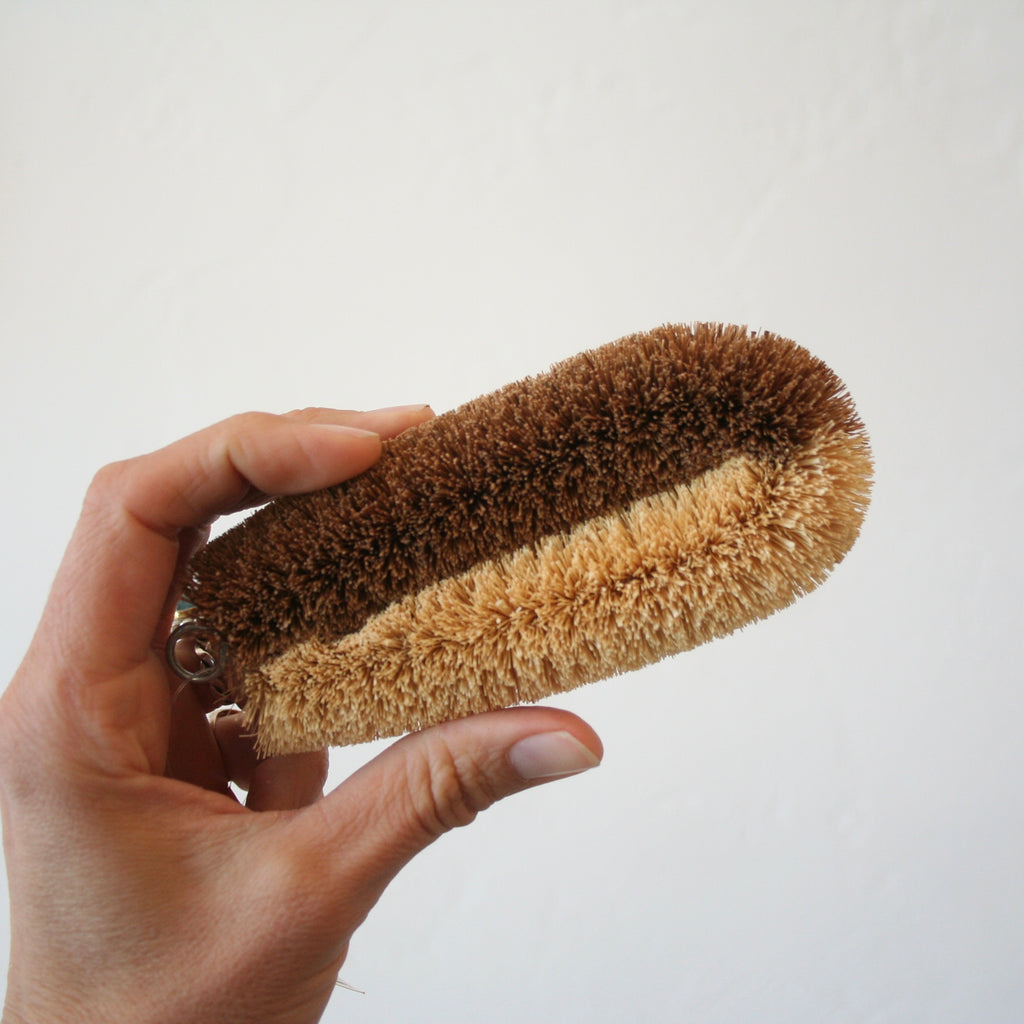 Cleaning Brush - Oblong