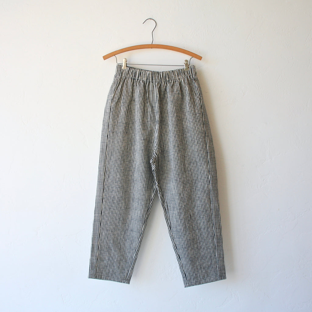 Apunto b. Pants - Tiny Gingham