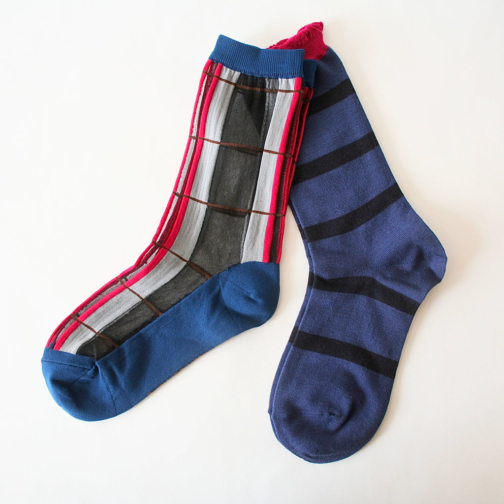 Sock Sets - 4 Styles