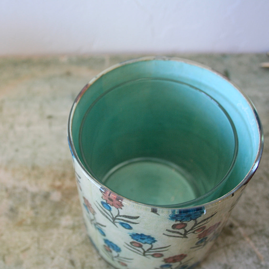 John Derian Desk Cups - 7 Designs