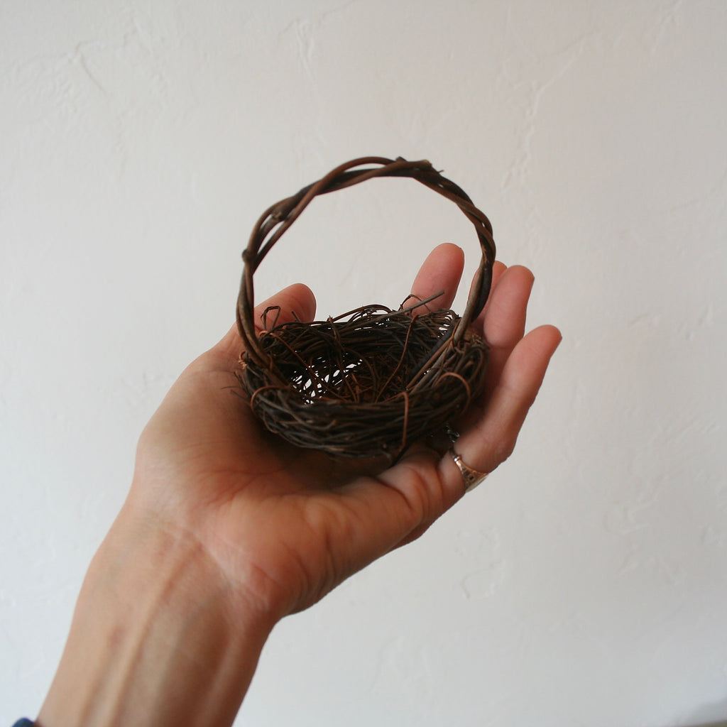 Small Nest Baskets