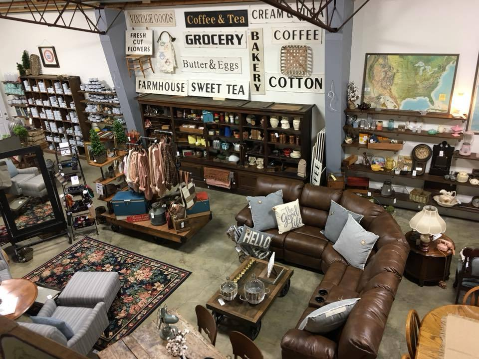 Furniture, Vintage Finds, Antiques