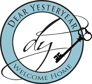 Dear Yesteryear