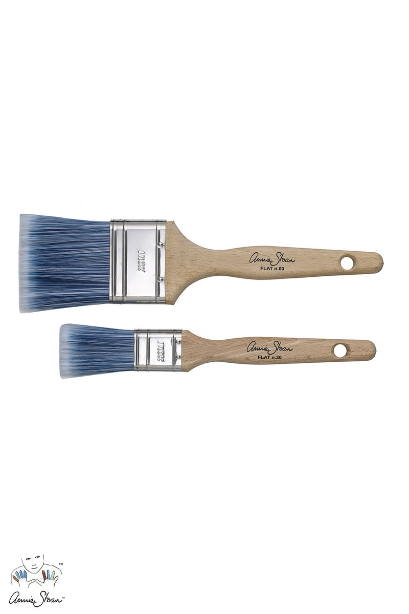 Annie Sloan Flat Brush (Small)
