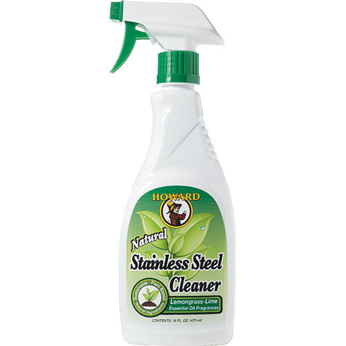 Howard's Natural Cleaner