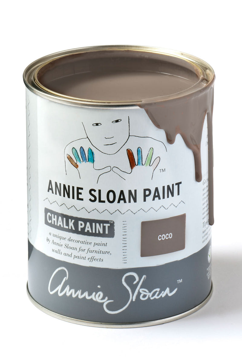 Chalk Paint® by Annie Sloan - Litre