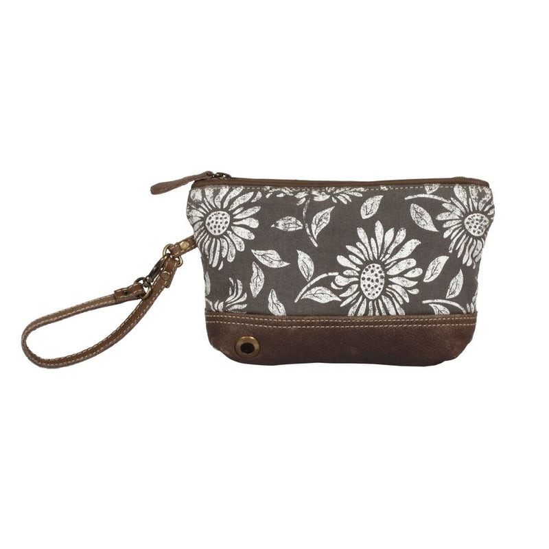Myra Bag® Sunflower Pouch