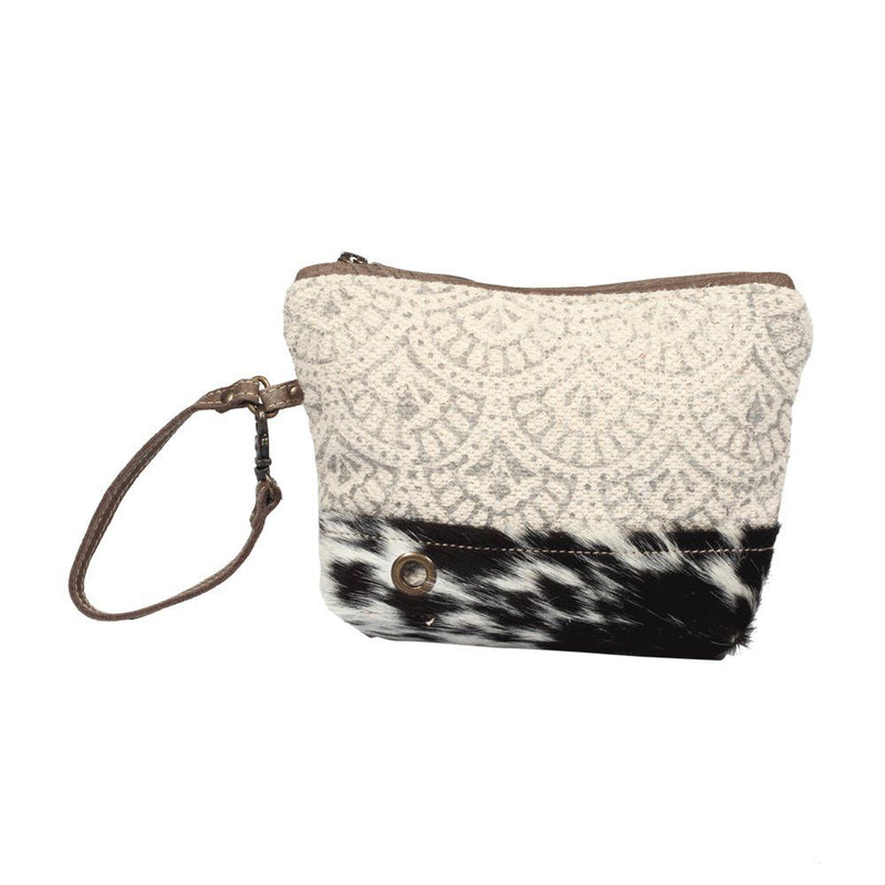 Myra® Hoop & Hairon Strip Pouch