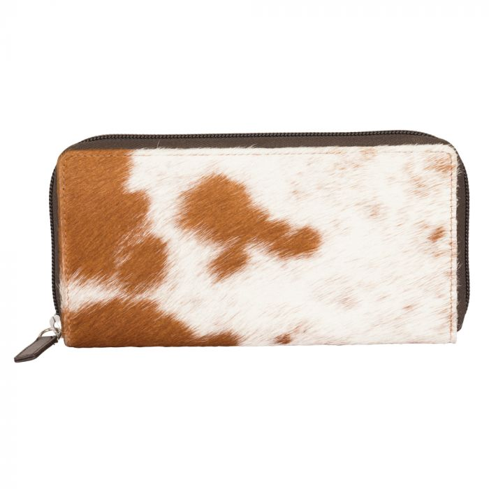 Myra® PRETTY PATCHES HAIRON WALLET