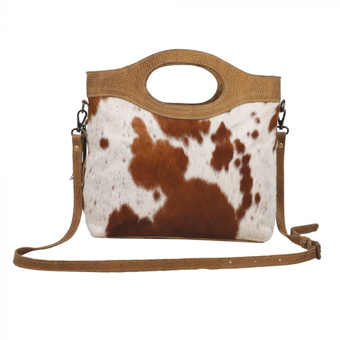 Myra® SPOTS OF OPTIMISM HAIRON BAG