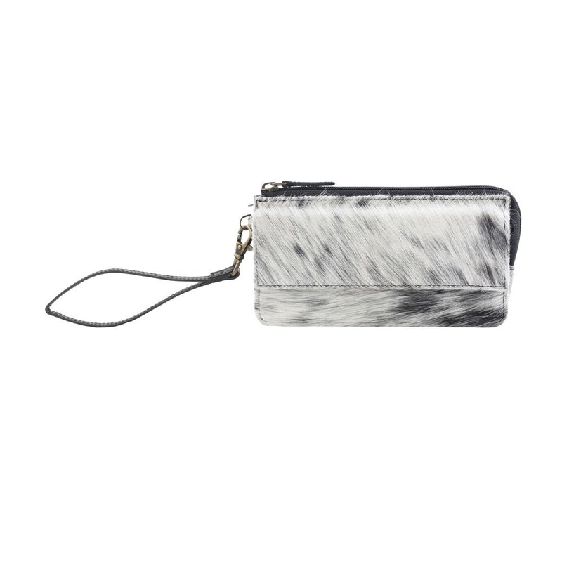Myra Bag® Mesmerizing Monochrome Wallet