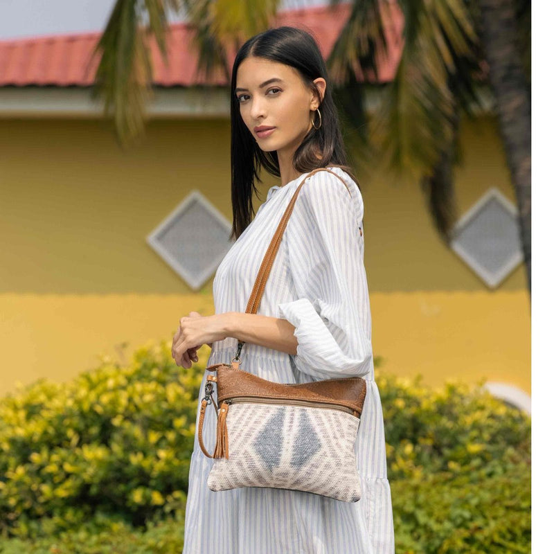 Myra Bag® Pastel Small Crossbody Bag