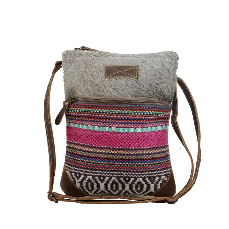 Myra Bag® Simple Sober Small Crossbody Bag