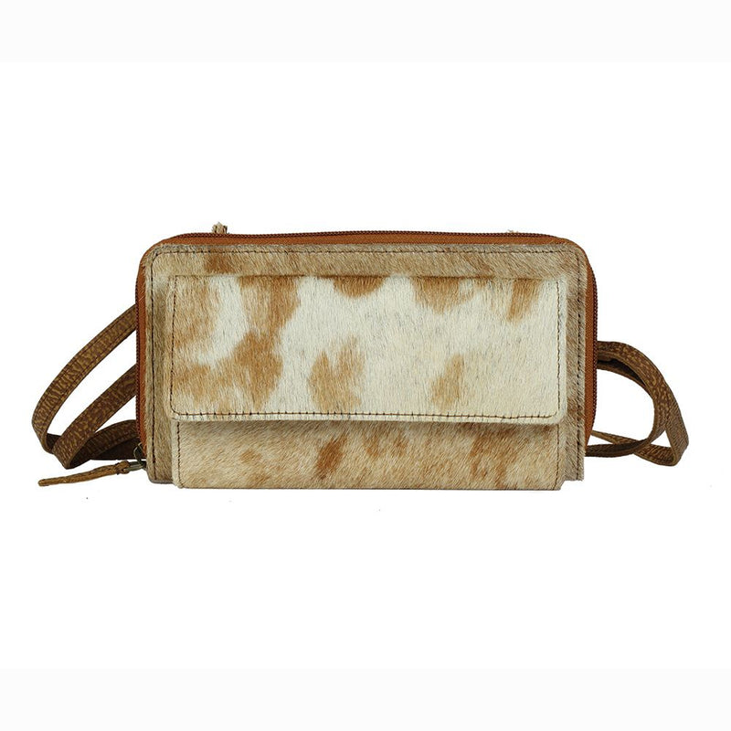 Myra Bag® Bare Aesthetic Wallet