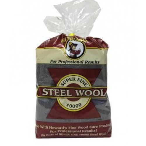 Howard's Steel Wool