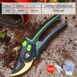 Home Owner Model Garden Pruner