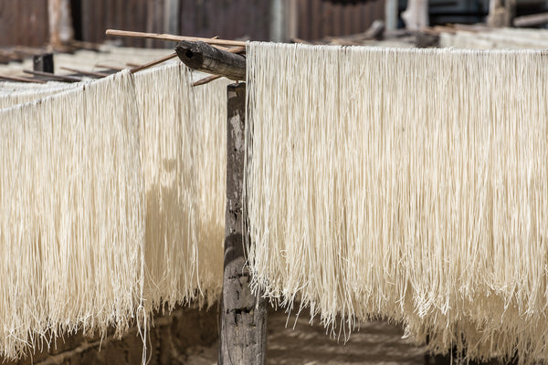 Best Rice Noodles are Products of Intense Care, Innovation and Commitment