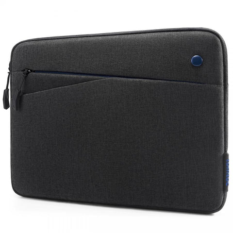 Tomtoc Tablet Sleeve for 10.5 Inch New iPad Pro | 9.7 Inch New iPad 2017 | iPad Pro | iPad Air 2 | iPad Air | iPad 2, 3, 4, Black