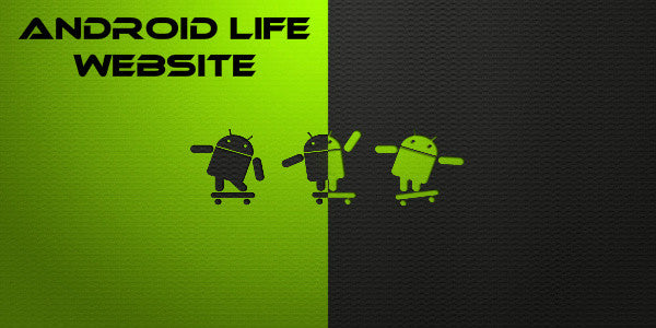 Android Life Website