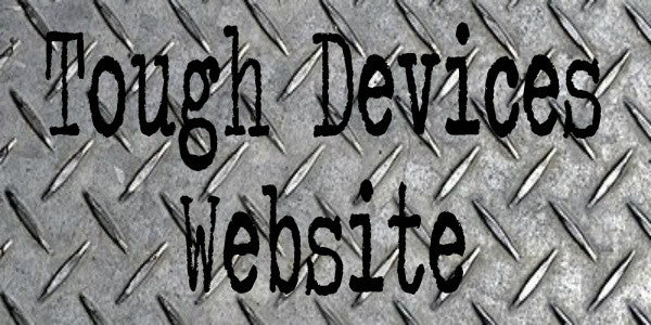 Tough Devices Website