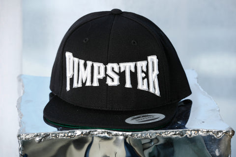 Pimpster 3D Snap Back