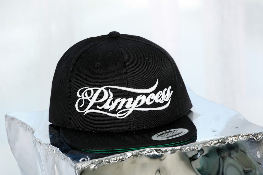 Pimpcess 3D Snap Back