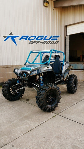 Rogue Offroad RZR 800/900XP Custom Cage