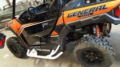 Polaris General Super Duty Steps