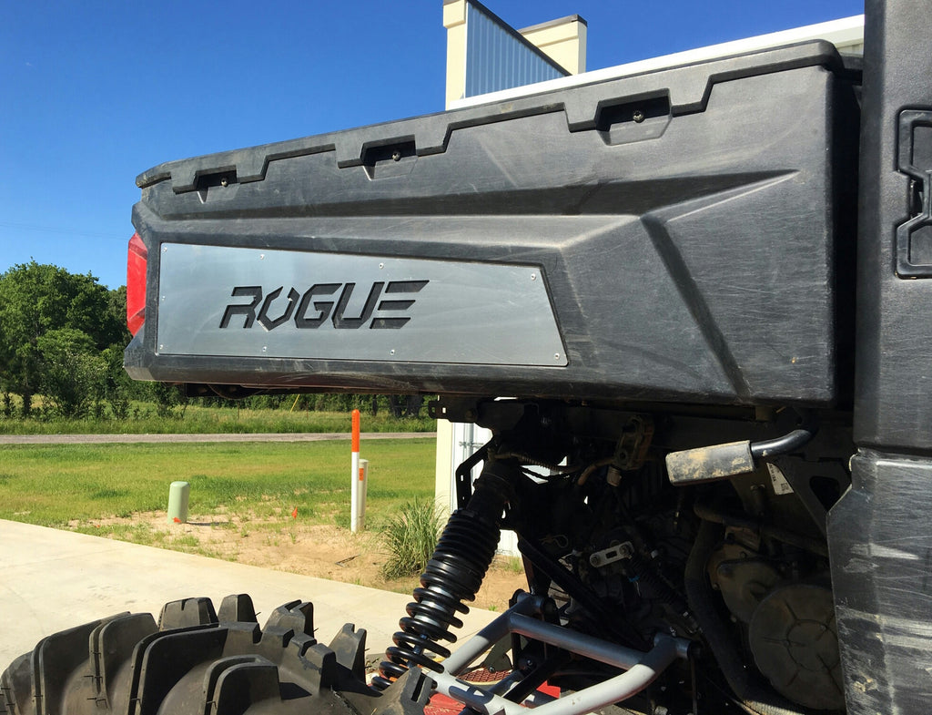 Polaris Ranger Bed Panels
