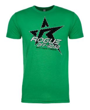 Frost Green Short Sleeve