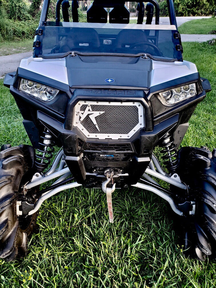 RZR 1000/900* Hood/Grill Combo
