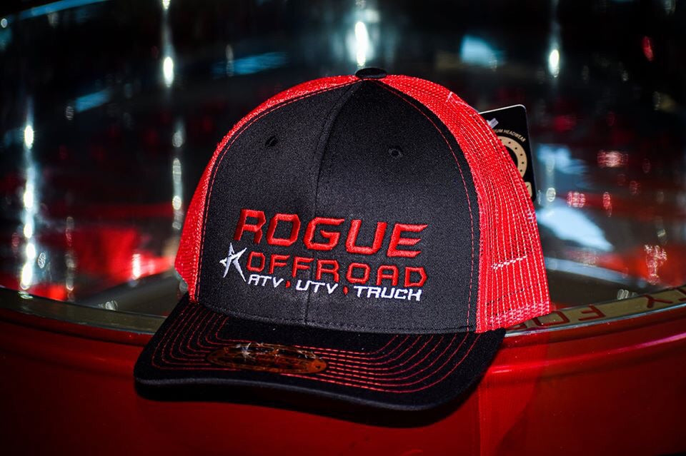 Rogue Off-Road Hat