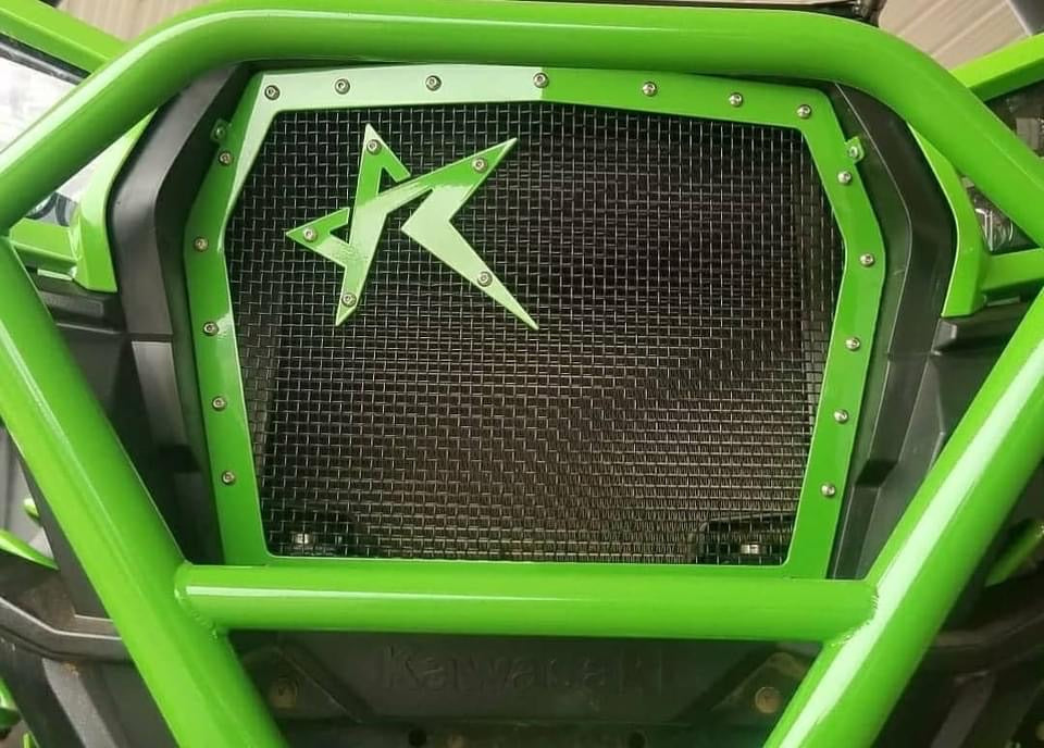 KRX Grille