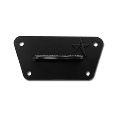 RZR 570 Tow Pull Plate