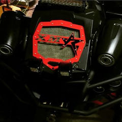 XMR Radiator Cover