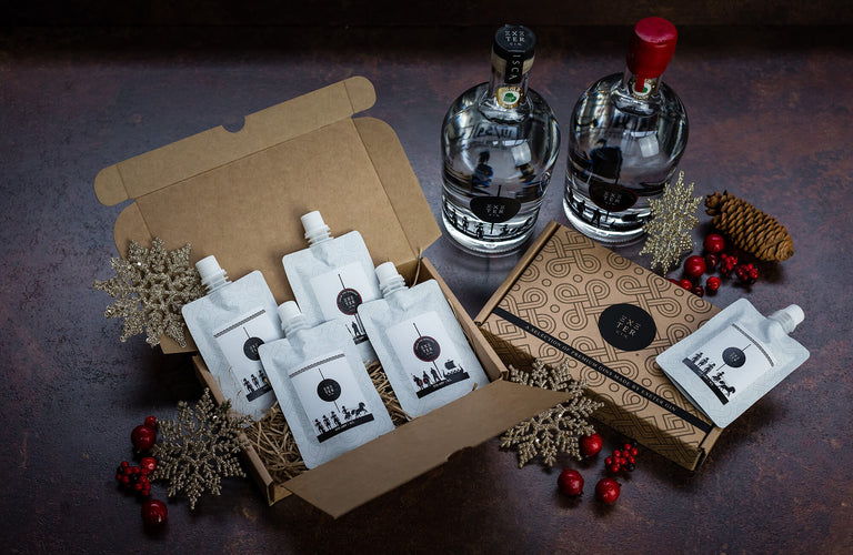 What do you get a gin lover for Christmas? Exeter Gin gift guide