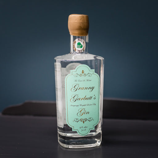Granny Garbutts Gin ®