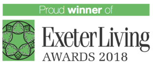Exeter Living Awards 2018