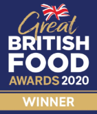British Food Awards 2020