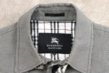 【USED】BURBERRY BLACK LABEL/ステンカラーコート