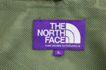 【USED】THE NORTH FACE PURPLE LABEL / ナイロンパーカ