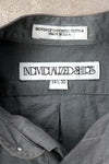 【USED】INDIVIDUALIZED SHIRTS / 長袖シャツ
