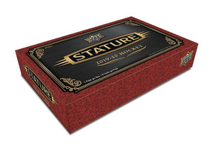 2019-20 Upper Deck Stature Hockey Hobby Box - Collector's Avenue