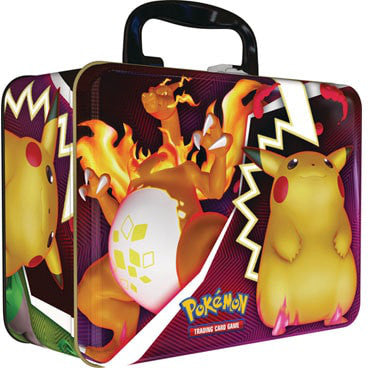 Pokemon 2020 Fall Collector Chest - Collector's Avenue